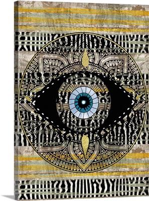 Tribal Eye 9