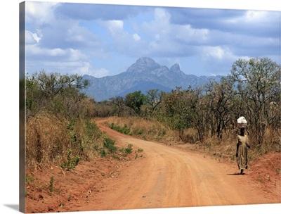 Acholiland, Uganda, East Africa