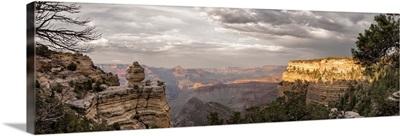 Arizona, Grand Canyon State Park