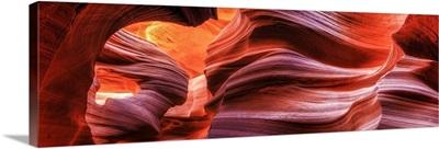 Arizona, Page, Lower Antelope Canyon