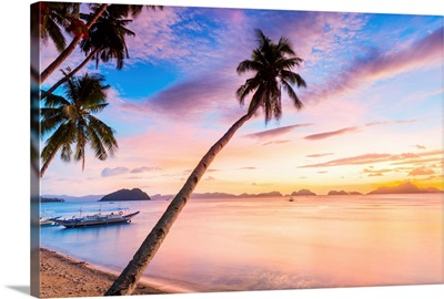 Asia, South East Asia, Philippines, Mimaropa, Palawan, El Nido
