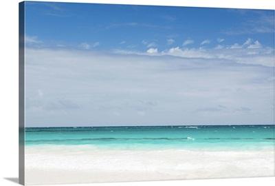 Bahamas, Eleuthera Island, Harbour Island, Pink Sands Beach