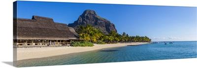 Beachcomber Paradis Hotel, Le Morne Brabant Peninsula, Black River, Mauritius