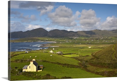 Beara Peninsula, Co. Cork and Co. Kerry, Ireland
