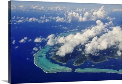 Bora Bora, French Polynesia, South Seas