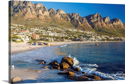 Camps Bay, Cape Town, Western Cape, South Africa