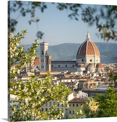 Cattedrale di Santa Maria del Fiore in Florence, Tuscany, Italy