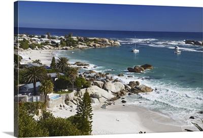 Clifton Third beach, Clifton, Cape Town, Western Cape, South Africa