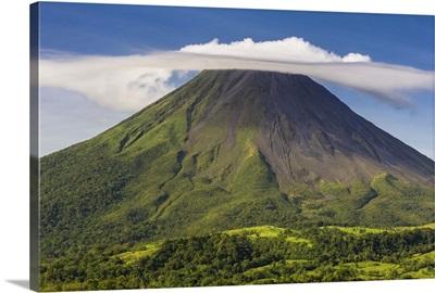 Costa Rica, Alajuela, La Fortuna, The Arenal Volcano