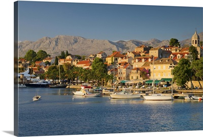 Croatia, Dalmatia, Dubrovnik Riviera, Cavtat