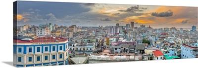 Cuba, Havana, Centro Habana