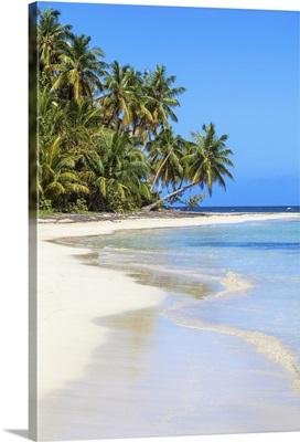 Dominican Republic, Samana Peninsula, Las Terrenas, El Portillo Beach