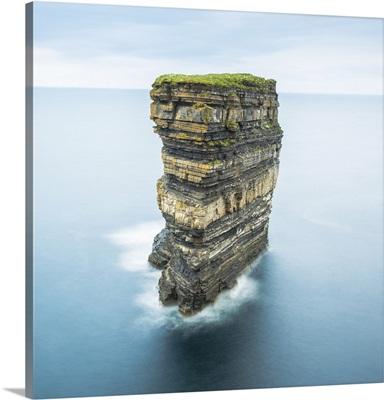 Downpatrick Head, Ballycastle, County Mayo, Donegal, Ireland