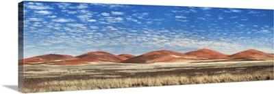 Dune Impression In Namib, Namibia, Hardap, Tsauchab River - Namib Naukluft National Park