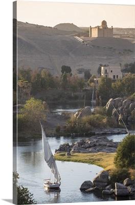 Egypt, Upper Egypt, Aswan