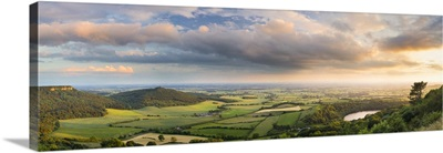 England, North Yorkshire, Sutton Bank