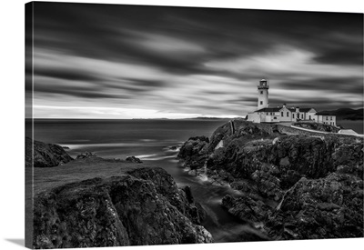 Fanad Head Lighthouse, Co, Donegal, Ireland