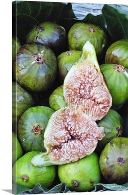 Figs, a delicacy, Portugal