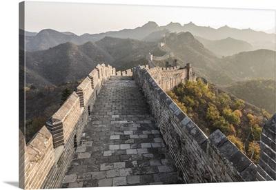 Great Wall, Jinshanling, Beijing, China