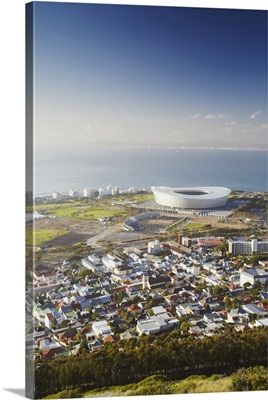 Green Point Stadium, Green Point, Cape Town, Western Cape, South Africa