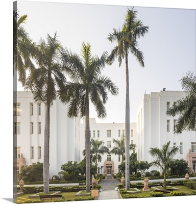 Imperial Hotel, New Delhi, India