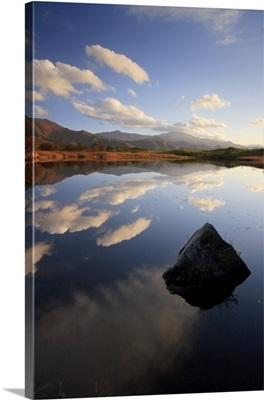 Japan, Hokkaido Island, Shiretoko National Park, Shiretoko Five Lakes