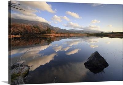 Japan, Hokkaido, Shiretoko National Park, Shiretoko Five Lakes