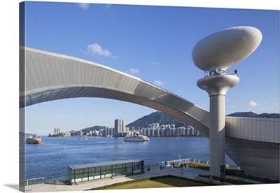 Kai Tak Cruise Terminal, Kai Tak, Kowloon, Hong Kong