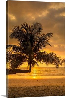 Klong Chao Beach, Ko Kut, Nr. Ko Chang, Thailand