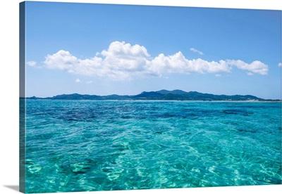 Kumejima Island, Okinawa, Japan