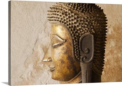 Laos, Vientiane, Wat Sisaket, Buddha Statues