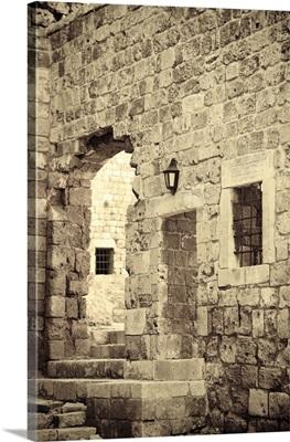 Lebanon, Tripoli, The Citadel