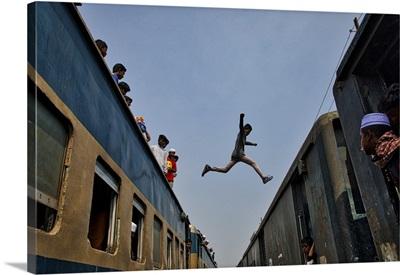 Life Risk Journey, Tongi, Dhaka, Bangladesh