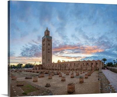 Morocco, Marrakech-Safi (Marrakesh-Tensift-El Haouz) region, Marrakesh