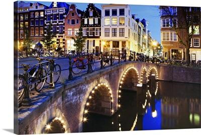 Netherlands, Holland, Amsterdam, Joordan, Grachtengordel West, Herengracht