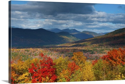 New Hamphire, White Mountains National Forest