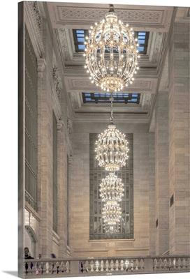 New York City, Grand Central Station