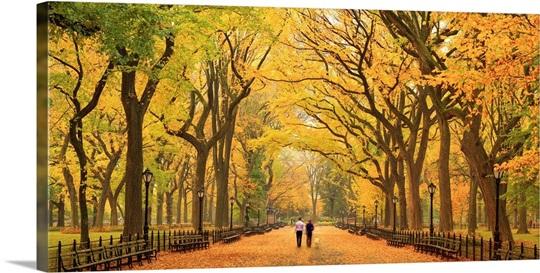 Enchanting New York Wall Art Canvas Photos - Wall Art Collections ...