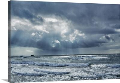 Ocean Impression, Australia, New South Wales, Port Macquarie