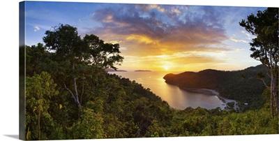 Philippines, Palawan, Port Barton, Turtle Bay