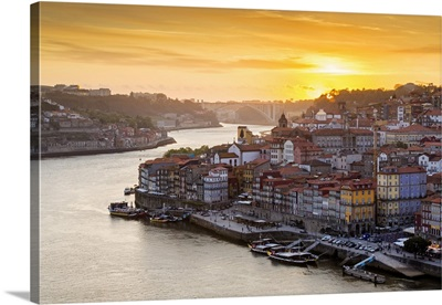 Portugal, Douro Litoral, Porto