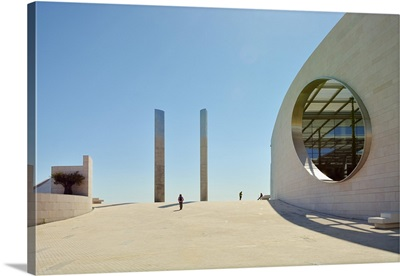 Research Centre for The Unknown of the Champalimaud Foundation, Lisbon, Portugal