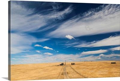 South Dakota, Stamford, 1880 Town, pioneer village, farm