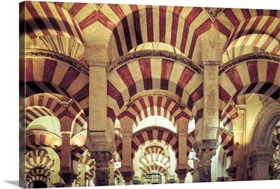 Spain, Andalucia, Cordoba, Mezquita Catedral (Mosque - Cathedral)