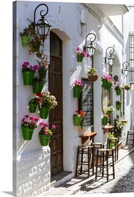 Spain, Andalusia, Cadiz province, Tarifa