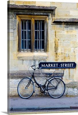UK, England, Oxford, University of Oxford