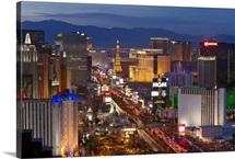 USA, Nevada, Las Vegas
