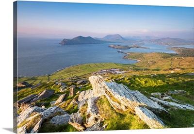 Valentia island, County Kerry, Munster province, Ireland
