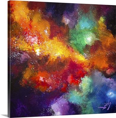 Cosmic Voyage 223