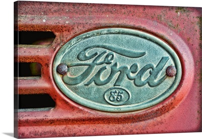 1930's Ford F38